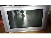 "PLANO samsung tv 32"" condition good ws-32z46v"