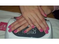 Qualified Nail technician in BEckenham. Nail services from just £6,00!