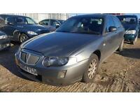 Rover 75 MOTED drives superb 395