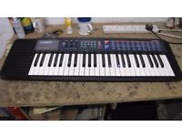 CASIO CA 110 TONEBANK KEYBOARD