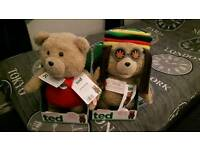 X2 Ted the movie bears