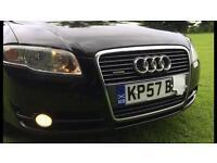 2007/57 Audi A4 se Quattro 170bhp 2.0 tdi