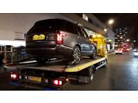 24 hour cheap recovery,Towing Services, Jump start, 4 x 4 Breakdown, Car collection and delivery