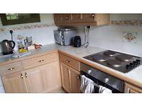 En suite Double room in Bermondsey House share