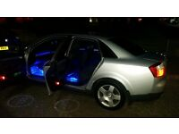 Audi A4 2001 1.9 tdi in very good condition