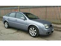 Vauxhall Vectra Breeze 5dr. October 2017 MOT.  Mondeo accord passat  vectra  focus