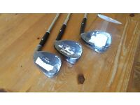 "Cleveland wedges""new"""