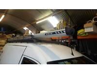 3m van vault pipe tube