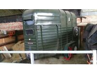 Double Horse Trailer For Hire - Lincoln / Woodhall Spa area