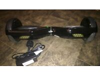 Hoverboard NEW with box