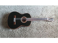 Classical Guitar - DIANA DC15-BK (Still Boxed) Absolutely mint!