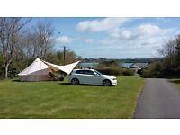 Seasonal Campsite Work x 2 (Couple) - Padstow, North Cornwall