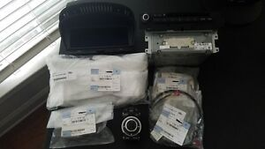 CIC Retrofit Kit for BMW E60, E61  Price Match Guarantee!