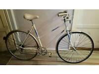 Dawes finesse ladies bike