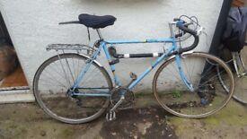 Vintage Sun Solo bicycle