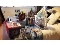 Frozen Various Items Job Lot Very Good Condition