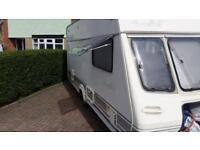 Caravan for sale £1395
