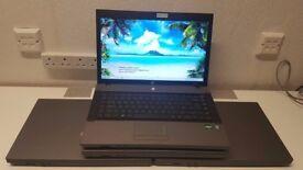 fast hp laptop 5gb ram 250gb hdd