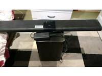 JVC 2.2 300W SOUNDBAR BLUETOOTH