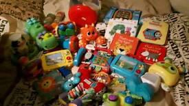 Huge toy bundle