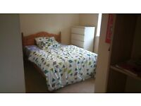 Self-Contained Double Room- ALL Bills Included - Short and Long Let