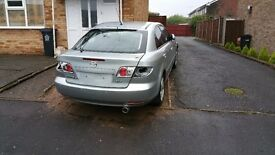 Mazda6 PARTS for sale URGENT