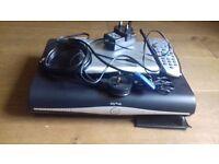 Sky box hd+ & 2x sky internet routers