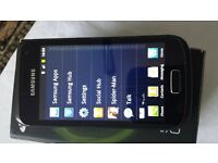 Samsung Galaxy Wonder unlocked