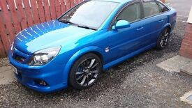 Vauxhall Vectra VXR ( RARE 320bhp UPRATED EXAMPLE)