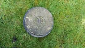 Manhole lids