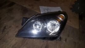 Vauxhall Astra H MK5 left headlight 2004-2009 ,not broken