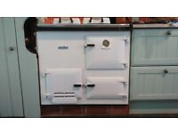 Rayburn Gas Ranger - cooker and boiler *** Free to collect***