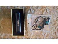 xgoody wireless headphones + free pair of small wireless headphones.