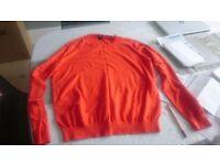 H&M men's jumper size xl