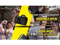 Affordable |Photographer Videographer Asian, English, Muslim, Sikh ./w