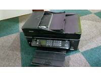 Epson Stylus Office BX610FW All in one