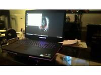 Alienware 17 i7-4700MQ @ 2.40Ghz 16GB Radeon R9 M290X 4GB GDDR5