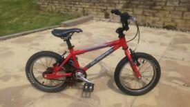 Islabikes Cnoc 14 L child's bike