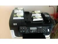 HP officejet 6500 wireless printet