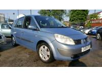 Renault Grand Scenic Dynamique 7 Seater