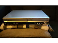 PANASONIC DMR-EZ45 VCR-DVD copier