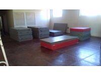 judo /martial arts training mats