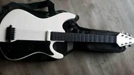 Gtar full size elecctric digital training guitar