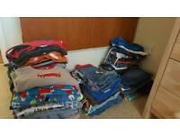 Boys large bundle 18/24 & 2/3 127 items