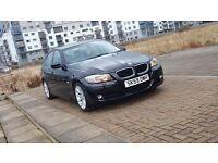 2009 BMW 320I SE BUSINESS EDITION BLACK / ONLY 65K MILLAGE /FULL SERVICE HISTORY