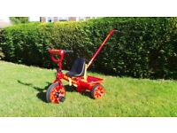 Trike - Mud Monster Immaculate Condition
