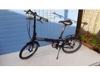 Dahon Folding Bike D7HG Vitesse