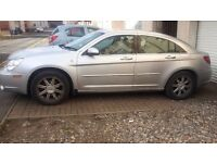 QIUCK SALE - CHRYSLER SEBRING 2007, 2.4 AUTOMATIC