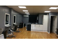Modern Hair Salon - Gloucester