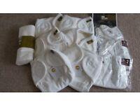 Brand new reusable nappies set 8-11kg